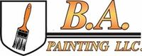 B.A. Painting, LLC logo