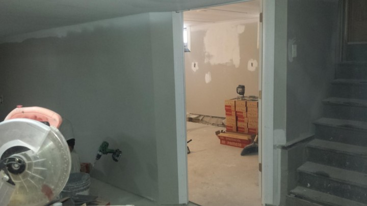 Drywall Repair in Aurora, IL