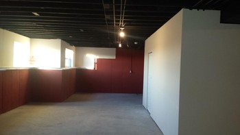 Commercial Interior Painting by B.A. Painting, LLC in Aurora, IL