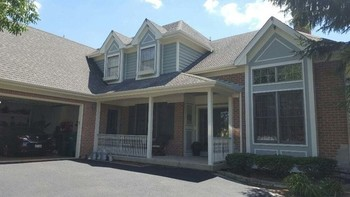 House Painting in Glen Ellyn, Illinois